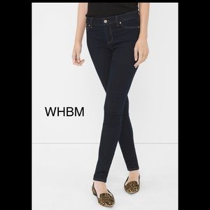 WHBM The Jegging